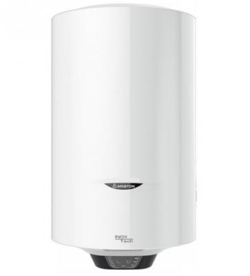 Водонагреватель накопительный Ariston PRO1 ECO INOX ABS PW 80 V SLIM 2500 Вт 80 л водонагреватель накопительный ariston abs pro eco inox pw 50 v 50л 2 5квт белый