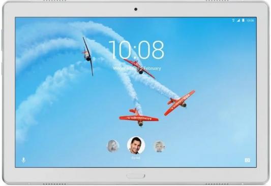Планшет Lenovo Tab P10 TB-X705L 10.1 32Gb White Wi-Fi 3G LTE Bluetooth Android ZA450135RU