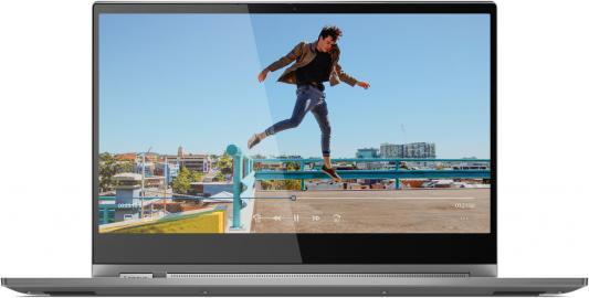 Фото - Ноутбук Lenovo Yoga C930-13IKB 13.9 3840x2160 Intel Core i7-8550U 2048 Gb 16Gb Intel UHD Graphics 620 серый Windows 10 Home 81C400B6RU ноутбук lenovo thinkpad yoga l380 20m7001jrt intel core i7 8550u 1800 mhz 13 3 1920х1080 8192mb 512gb hdd dvd нет intel® uhd graphics 620 wifi windows 10 professional x64