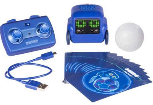 Купить Интерактивный робот Boxer Интерактивный Робот на радиоуправлении, Игрушки Роботы