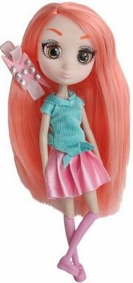Shibajuku GIRLS кукла 15 см Мики 2 кукла shibajuku girls йоко 15 см
