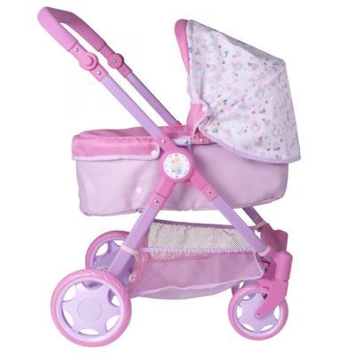 Коляска для кукол ZAPF Creation BABY born памперсы zapf creation для кукол baby born 5 шт 815 816
