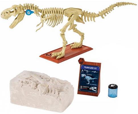 Jurassic World® Игровой набор Раскопки jurassic world® игровой набор раскопки