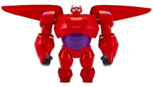 Фигурка Big Hero 6 Бэймакс 20 см фигурка big hero 6 fred