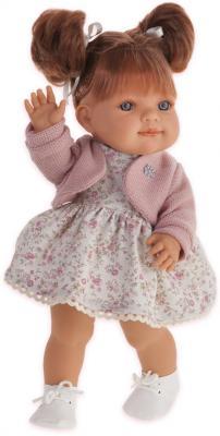Кукла JUAN ANTONIO Рафаэлла 38 см кукла лана брюнетка juan antonio 27 см 1112br