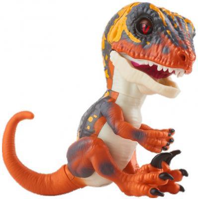 Интерактивная игрушка Fingerlings Динозавр Блейз от 5 лет