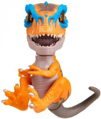 Интерактивная игрушка Fingerlings Динозавр Скретч от 5 лет