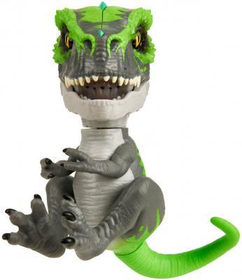 Интерактивная игрушка Fingerlings Динозавр Треккер от 5 лет