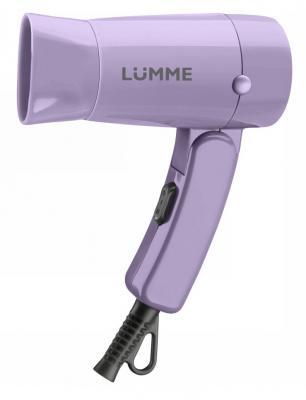 LUMME LU-1052 Фен лиловый аметист фен lumme lu 1052 лиловый аметист