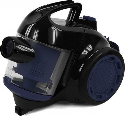 Пылесос Lumme LU-3217 сухая уборка синий сапфир цена и фото