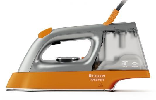 лучшая цена Парогенератор Ariston II C50 AA0 2200Вт оранжевый серый