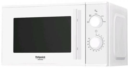 Микроволновая печь Ariston MWHA 2011 700 Вт белый микроволновая печь bbk 23mws 927m w 900 вт белый