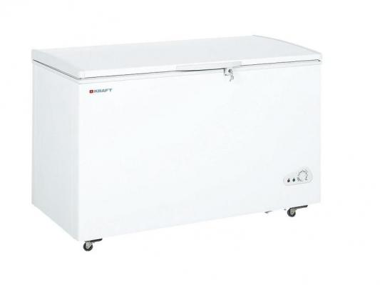 лучшая цена KRAFT BD(W)-380QX Морозильник ларь