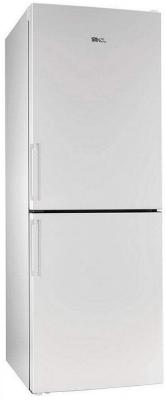 холодильник stinol stn 167 Холодильник Stinol STN 167 S серебристый