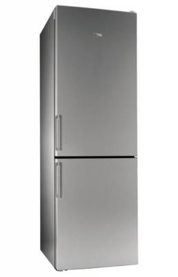Холодильник Stinol STN 185 S серебристый все цены