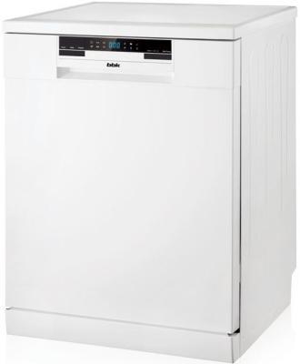 Посудомоечная машина BBK 60-DW115D белый