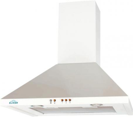 Кухонная вытяжка ELIKOR Вента 50П-430-К3Д КВ II М-430-50-314 молоко 1 овальная площадка для воркаута 1 уровень двор 50 кв м hercules w 1 7 1