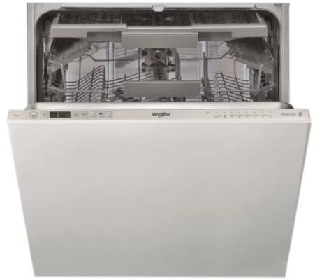 Whirlpool WIC 3T224 PFG Посудомоечная машина