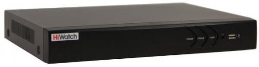 Видеорегистратор Hikvision HiWatch DS-H308Q