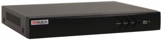 Видеорегистратор Hikvision HiWatch DS-H204QP