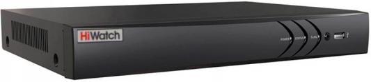 Видеорегистратор Hikvision HiWatch DS-H216QP видеорегистратор hikvision hiwatch ds h216q