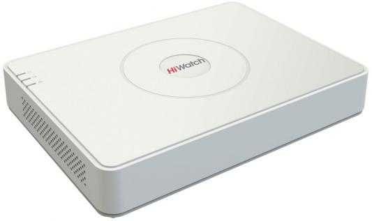 Видеорегистратор Hikvision HiWatch DS-H216Q видеорегистратор hikvision hiwatch ds h216q