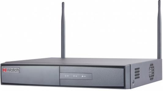 Видеорегистратор Hikvision HiWatch DS-N304W видеорегистратор hikvision hiwatch ds h216q