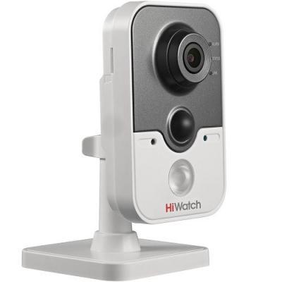 Камера видеонаблюдения Hikvision HiWatch DS-T204 6-6мм