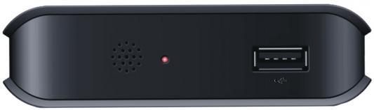 цена Ресивер DVB-T2 Telefunken TF-DVBT221 черный