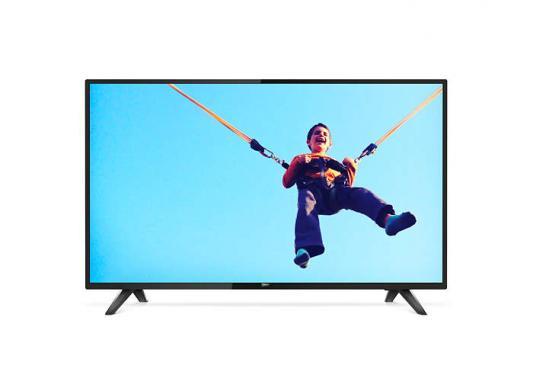 Фото - Телевизор Philips 32PHS5813/60 черный телевизор philips 65pus6412 60