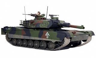 Танк на радиоуправлении HOBBY ENGINE Танк хаки пластик от 8 лет камуфляж танк zhorya танк хаки в85860