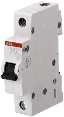 ABB 2CDS241001R0404 Автоматич.выкл-ль 1-пол. SH201L C40