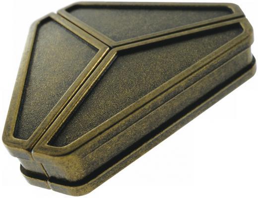 Головоломка HUZZLE CAST 515037 Дельта