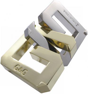 Головоломка HUZZLE CAST 515038 Двойное Джи