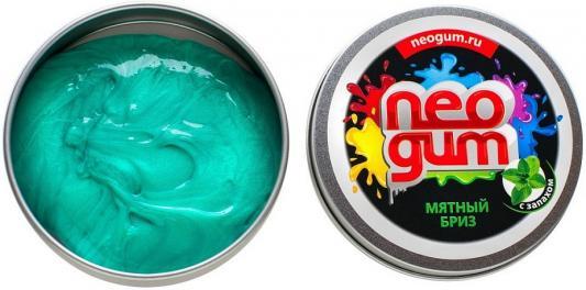 Купить Игра NEO GUM NG7010 Жвачка для рук Мятный бриз с запахом, Тесто и масса для лепки