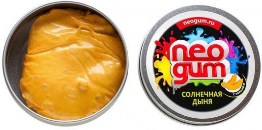 Купить Игра NEO GUM NG7008 Жвачка для рук Солнечная дыня с запахом, Тесто и масса для лепки