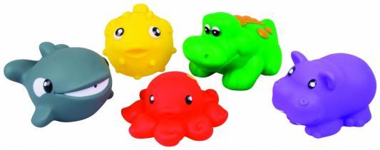 Купить Набор игрушек для ванны RED BOX для ванной, разноцветный, Игрушки для купания