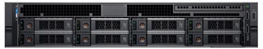Сервер DELL R540 сервер где можно читерить