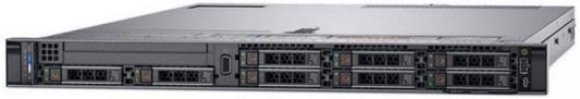 PowerEdge R640 (2)*Gold 6128 (3.4GHz, 6C), 64GB (2x32GB) RDIMM, No HDD (up to 8x2.5), PERC H730P/2GB mini, Riser 3LP, Intel i350 QP 1Gb BT LOM, iDRAC9 Enterprise, RPS (2)*750W, Bezel w/o QuickSync, ReadyRails with CMA, 3Y ProSupport NBD