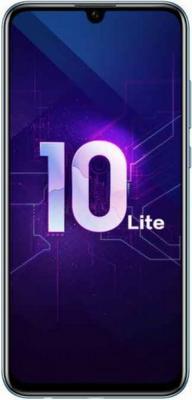 Смартфон Huawei Honor 10 Lite 32 Гб синий смартфон