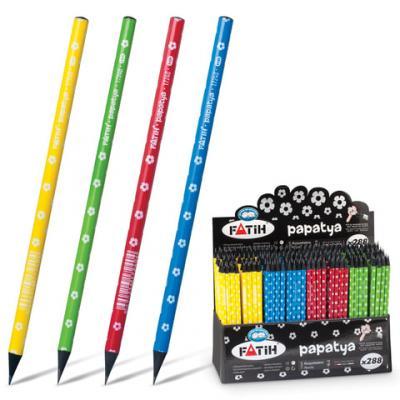 все цены на Карандаш графитовый PENSAN 17240 175 мм чернографитный онлайн
