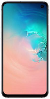 Смартфон Samsung Galaxy S10e 128 Гб перламутровый (SM-G970FZWDSER) смартфон samsung galaxy s10 128 гб перламутровый sm g975fzwdser