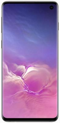 цена на Смартфон Samsung Galaxy S10 128 Гб черный оникс (SM-G973FZKDSER)
