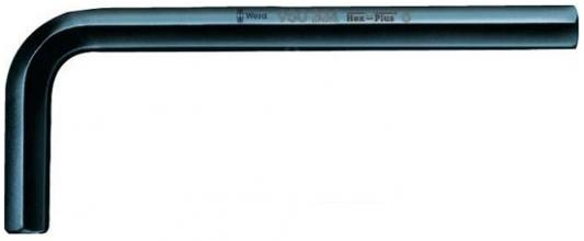 Ключ WERA WE-027206 Г-образный цены