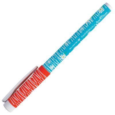 Набор шариковых ручек шариковая Bruno Visconti 20-0214/02 Ромашки 24 шт синий 0.5 мм цена