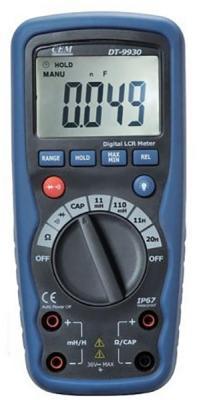 Измеритель CEM DT-9930 профессиональный lcr-метр