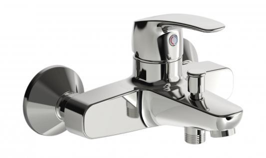 Смеситель ORAS Safira 1040U Cмеситель для ванны и душа смеситель oras safira 1072 для ванны