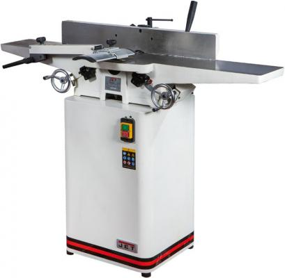 Фуговальный станок JET JJ-6L-M 10000250LM  1500Вт 4500об/мин