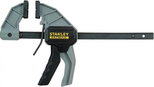 Струбцина STANLEY FMHT0-83232 FATMAX M триггерная 150ММ струбцина stanley fmht0 83232 fatmax m