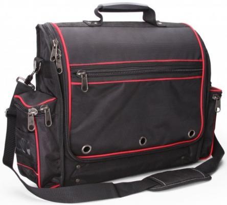 Сумка КВТ С-09 (73528) монтажника сумка пояс монтажника квт с 11 цвет черный